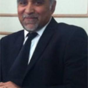 Fawad Kaiser
