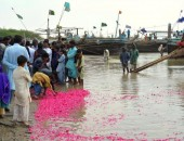 Encroaching-sea-levels-endanger-Pakistans-Indus-Delta