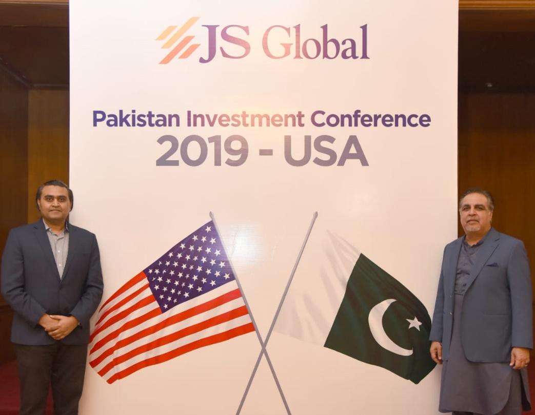 JS Global